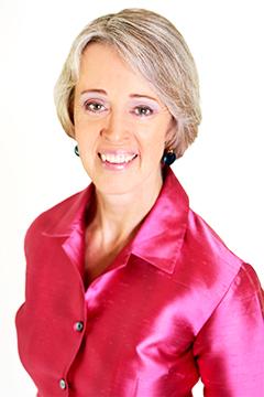 Dr. Laura Maciuika